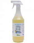 Cage Clean-N-Fresh 32 oz Spray Bottle
