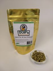TOP's Pellets 25# Bag