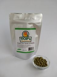 TOP's Pellets Small Bird 25# Bag