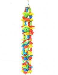 Giant Tower by Made in the USA Bird Toys