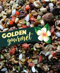 Golden Gourmet A Taste of the Caribbean 20lb Bag
