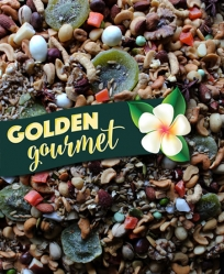 Golden Gourmet Niko's Wild Nut Blend Per Pound