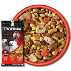 Hagen Tropimix Large 4# Bag