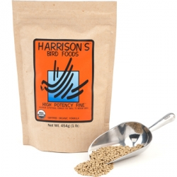 Harrison's High Potency Fine 1 lb bag