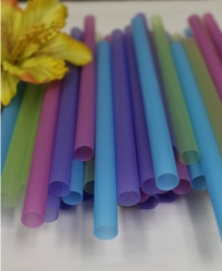 Colossal Straws for Toy Making 10 Pack