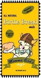 Momma's Birdie Bread SINGING