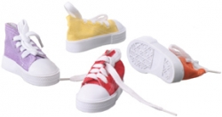 Sneaker Foot Toy
