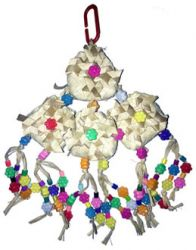 Molly's Bird Toys Starlight